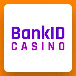 Casinon med BankID casino