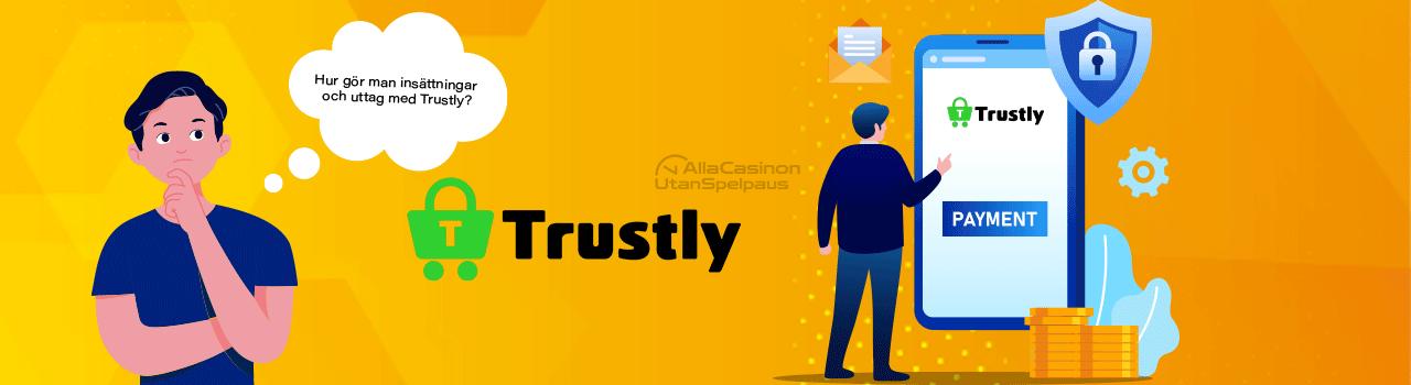 Casino med Trustly