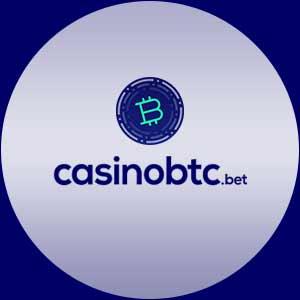 CasinoBTC casino